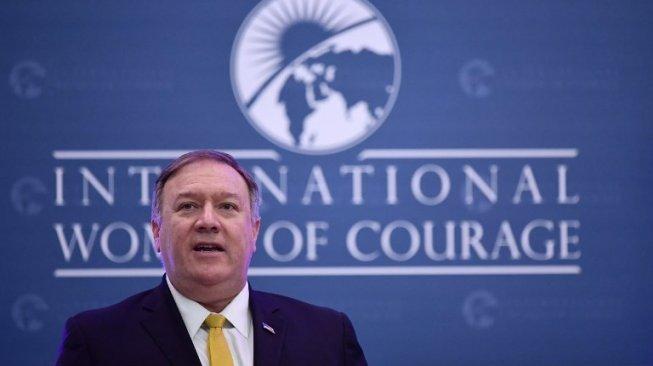 Balas Dendam China Kepada AS