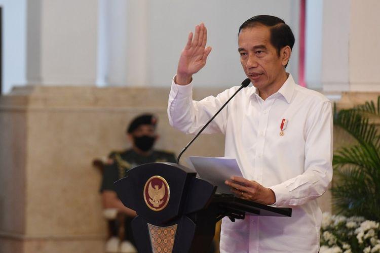 Alasan Jokowi Mengadakan Pilkada